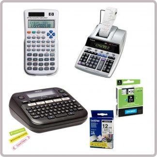 kalkulator / regnemaskin